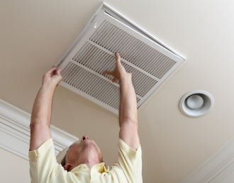 Air Duct cleaning by Indoor Green Solutions