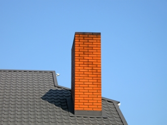 Schedule maintenance for your Chimney