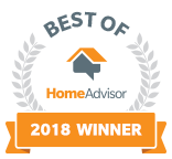 2018 Home Advisor Winner